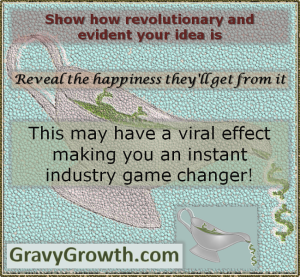 Industry game changer, business, entrepreneurship, marketing, status quo, paradigm shift, Greg Hixon, GravyGrowth