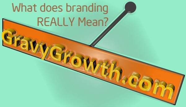 BRANDING STRATEGY – What is branding, REALLY?