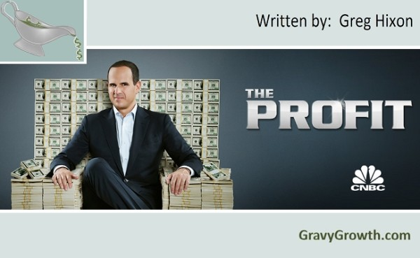 Marcus Lemonis Insights in The Profit S2:8