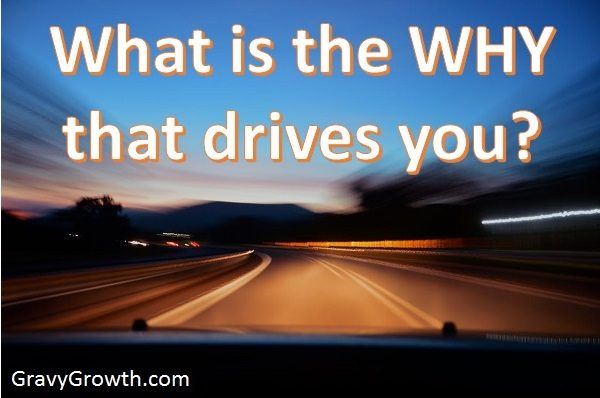 Are you a KNOW-HOW or a KNOW-WHY entrepreneur? – What drives you?
